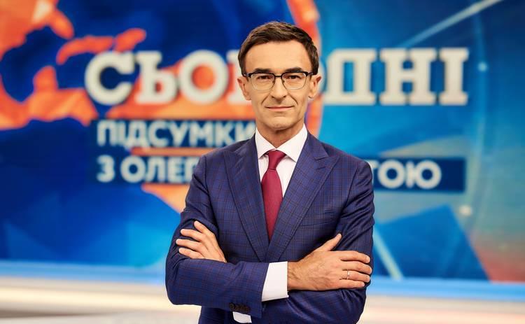 Олег Панюта поделился опытом выращивания домашних овощей