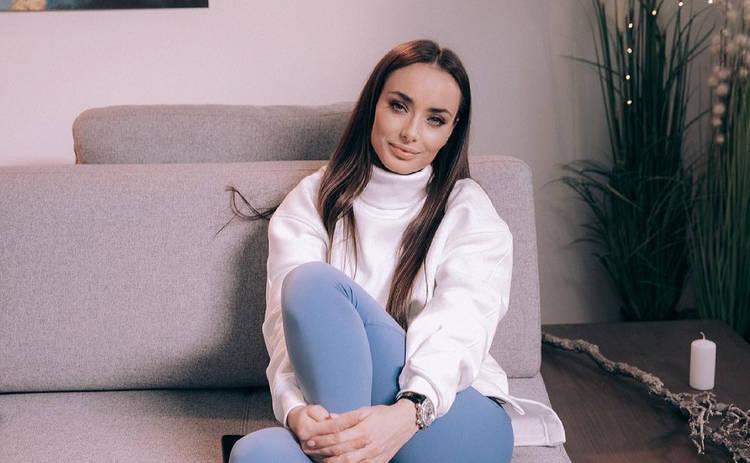 Ксения Мишина опубликовала загадочный пост на фоне слухов о расставании с Александром Эллертом
