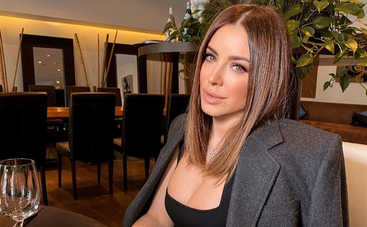 Ани Лорак впервые рассказала об изменах экс-супруга