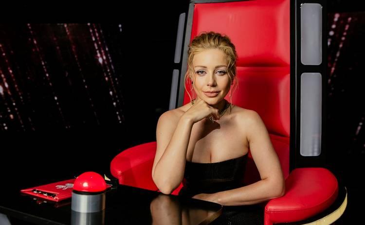 Голос країни: Тина Кароль заявила, что больше не будет тренером данного вокального шоу