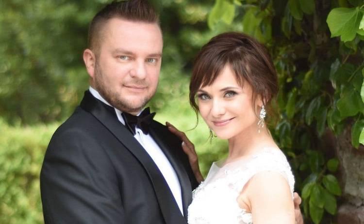 Телеведущая Анна Панова празднует третью годовщину свадьбы