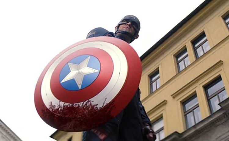 В Marvel взялись за создание четвертой части Капитана Америки