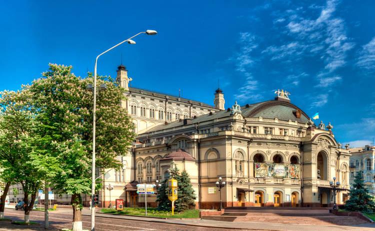 Национальная опера Украины возобновляет свою работу: любимые оперы, балеты и 2 знаковых гала-концерта