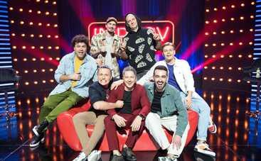 Improv Live Show 2 сезон: смотреть 7 выпуск онлайн (эфир от 04.05.2021)