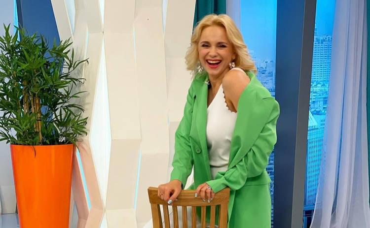 Лилия Ребрик ярко отпраздновала 3-летие младшей дочери Полины ‒ фото