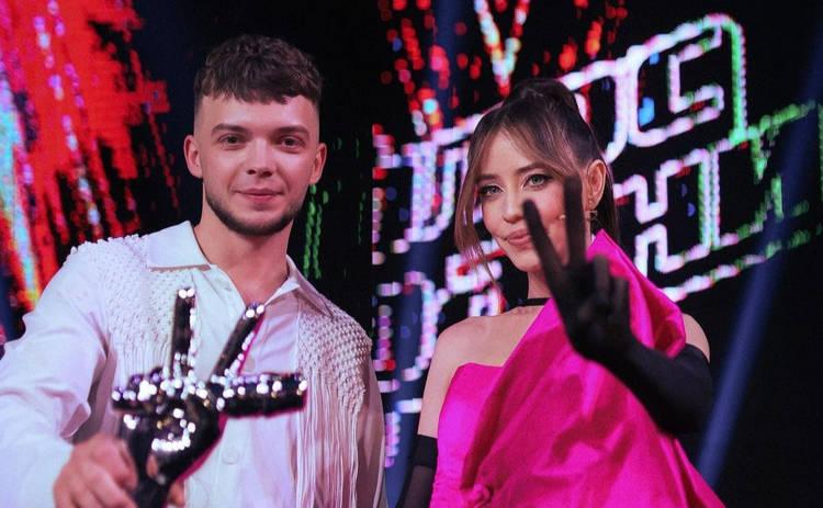 Надя Дорофеева отметила Пасху с победителем