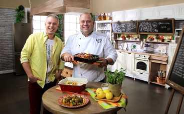 Готовим вместе. Домашняя кухня: смотреть онлайн 18 выпуск от 08.05.2021