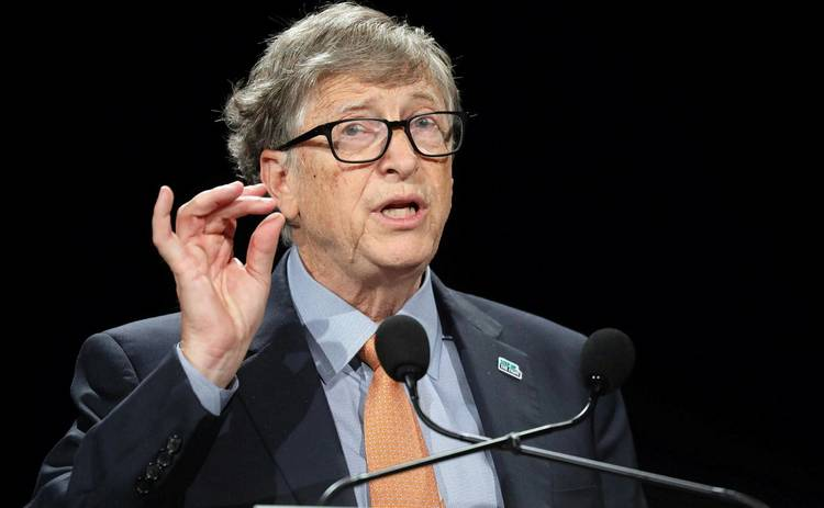 Билл Гейтс разводится с женой после 27 лет брака ‒ подробности