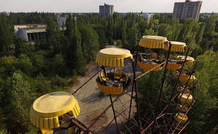 Затерянный мир: кто поселился на освобожденной территории Чернобыльской зоны отчуждения