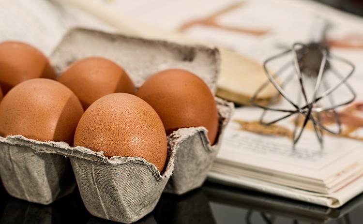Как приготовить яйца и не лишиться полезных веществ