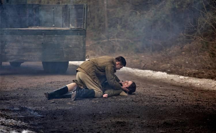 Сестричка: 9 мая канал Украина покажет премьеру военной драмы