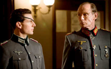 """""""Операция """"Валькирия"""": как Том Круз устроил заговор против Гитлера"""