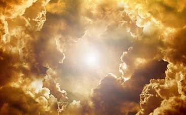 Магнитные бури 9 мая 2021 в Украине
