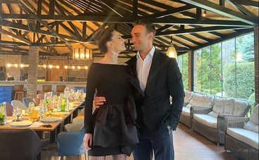 Творческий тандем: Иракли Макацария станцевал с юной возлюбленной для TikTok