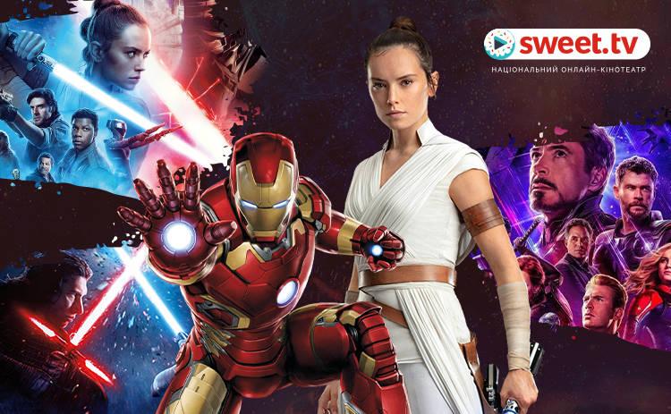 Премиальное соглашение Disney и SWEET.TV: обнародованы рейтинги фильмов
