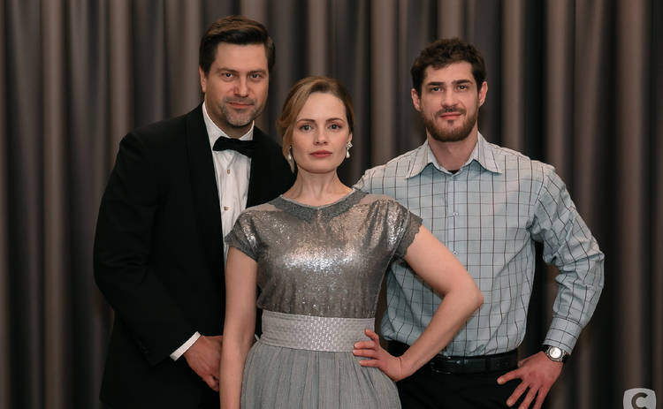 Неверная: на канале СТБ состоится премьера 16-серийной драмы