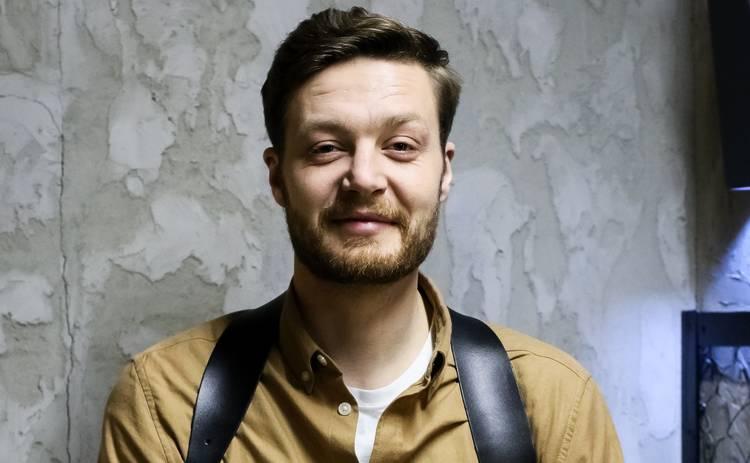 Актер Антон Еремин – о новом сезоне сериала