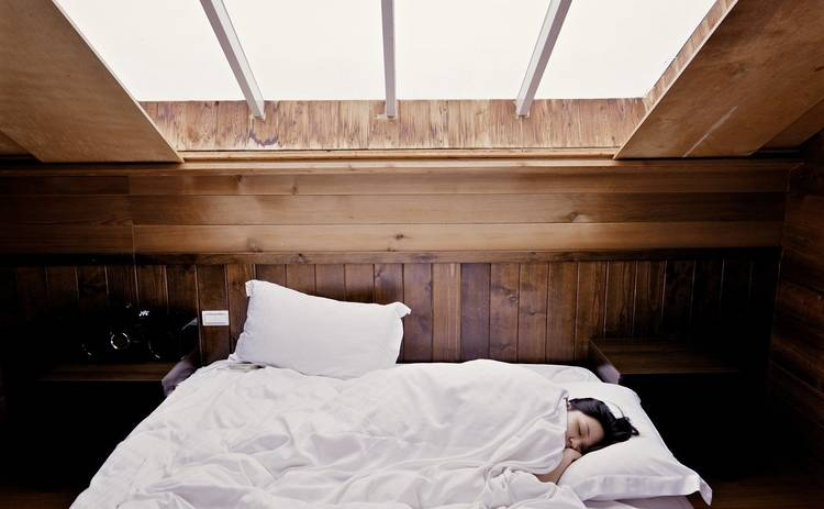 Длительный сон может быть признаком заболевания