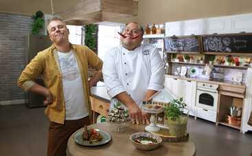 Готовим вместе. Домашняя кухня: смотреть онлайн 19 выпуск от 15.05.2021