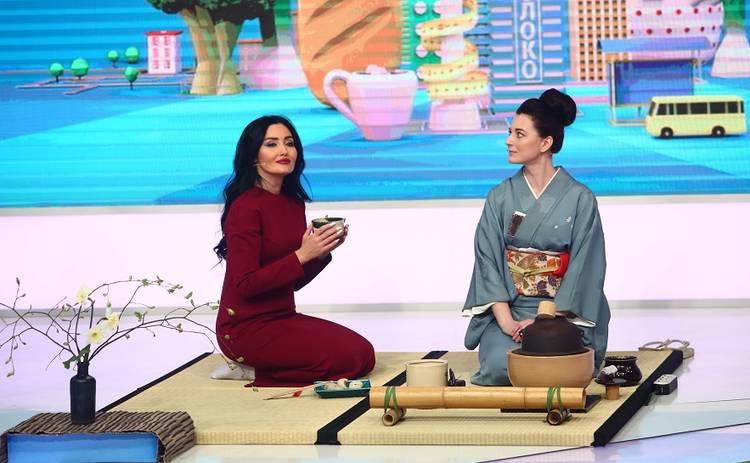 Полезная программа: блюда японской кухни - смотреть онлайн выпуск (эфир от 13.05.2021)