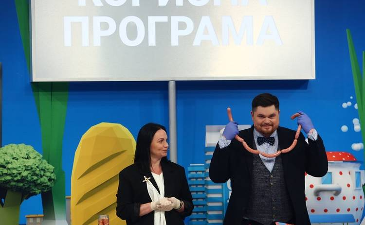Полезная программа: сосиски - смотреть онлайн выпуск (эфир от 20.05.2021)