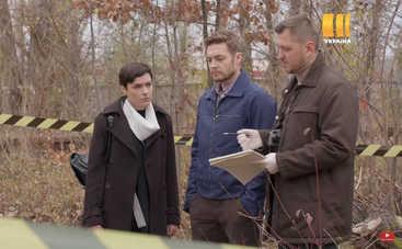 Филин 2 сезон: смотреть 2 серию онлайн