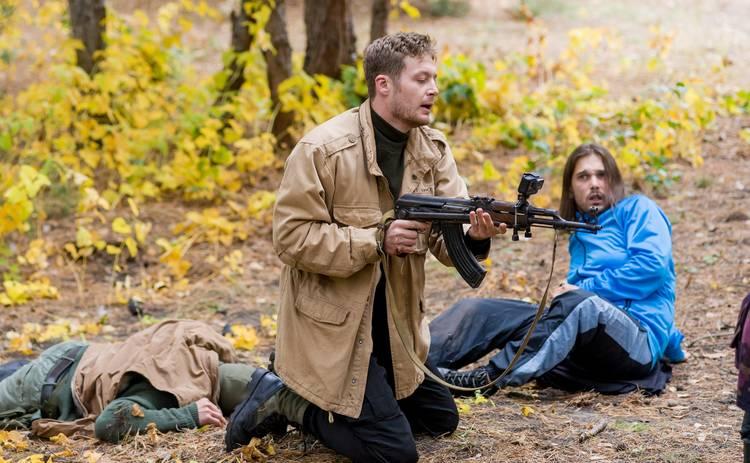 Филин 2 сезон: смотреть 3 серию онлайн (эфир от 18.05.2021)