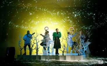 Евровидение-2021 первый полуфинал: смотреть онлайн-трансляцию от 18.05.2021