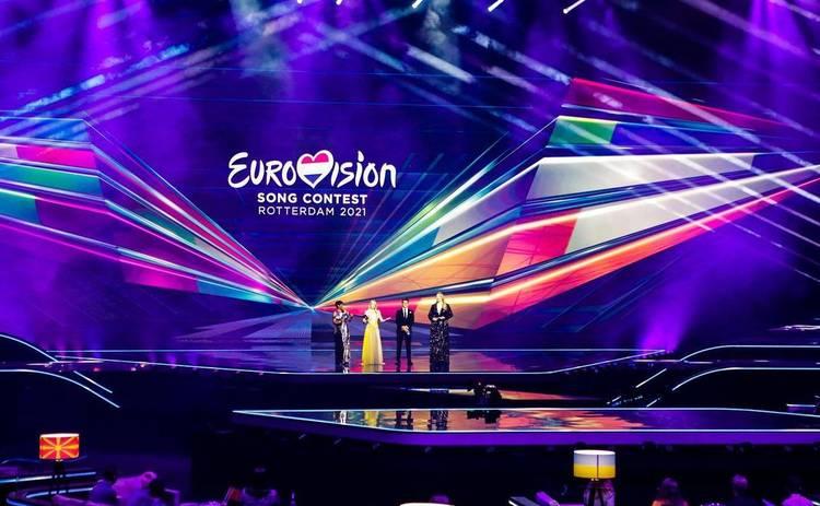 Евровидение-2021: итоги первого полуфинала от 18.05.2021