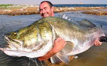 Затерянный мир: загадка озера Виктория – что переворачивает лодки и тянет рыбаков на дно