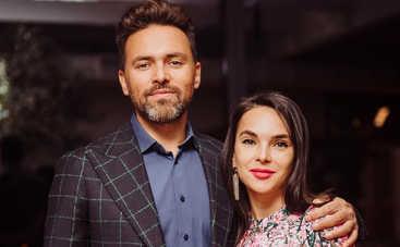 Жена Тимура Мирошниченко рассказала о потере ребенка
