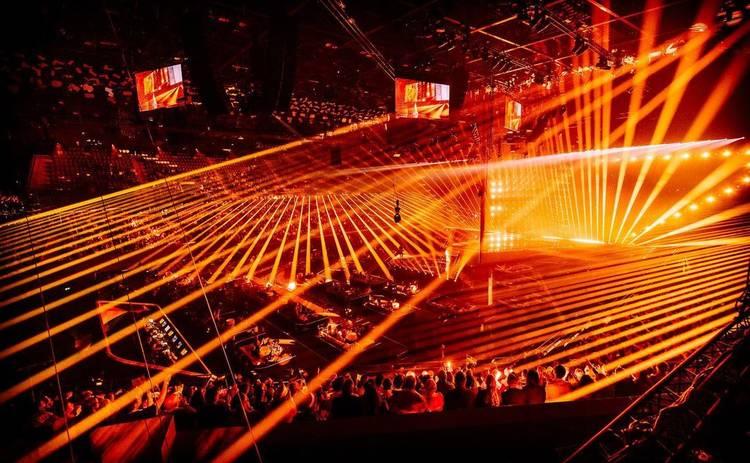 Евровидение-2021: итоги второго полуфинала от 20.05.2021