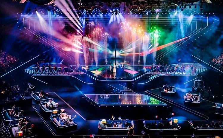 Евровидение-2021 финал: смотреть онлайн-трансляцию от 22.05.2021