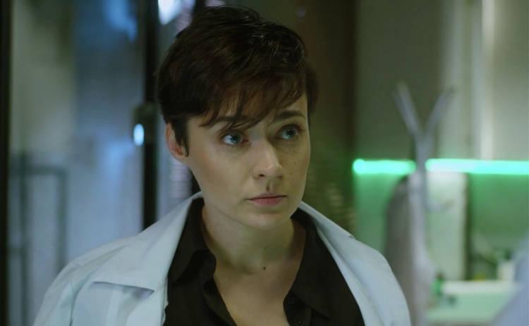 Филин 2 сезон: смотреть 9 серию онлайн (эфир от 24.05.2021)