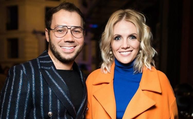 Бывшая жена Андрея Тана озвучила свою версию развода с модельером