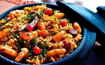 Светлана Фус рассказала, как есть рис в свое удовольствие и худеть