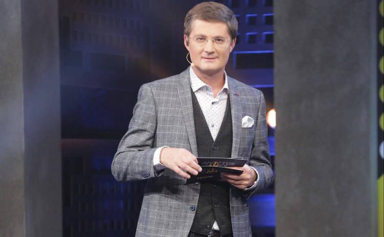 Евровидение-2021: Игорь Кондратюк не верил в победу Go_A на конкурсе