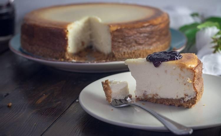 Даже для тех, кто худеет: белковый чизкейк (рецепт)