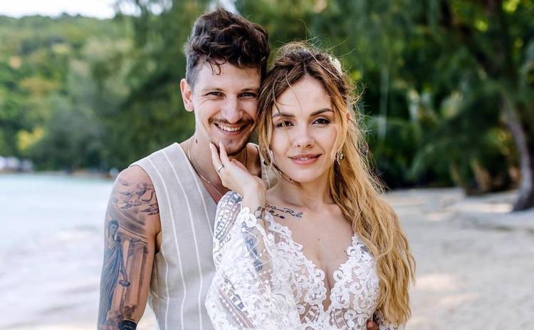 MamaRika и Сергей Середа станут родителями