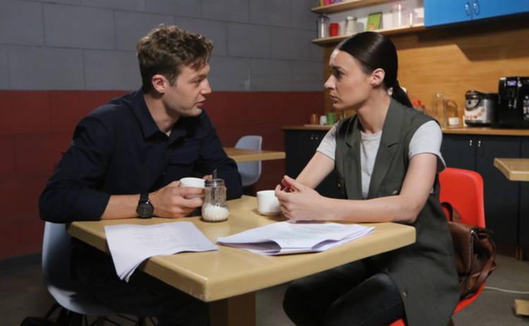 Филин 2 сезон: смотреть 15 серию онлайн (эфир от 27.05.2021)