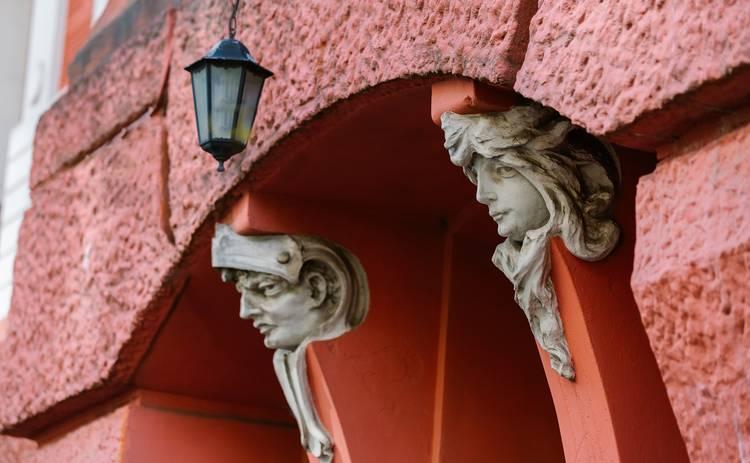 20 секретів Києва до Дня міста