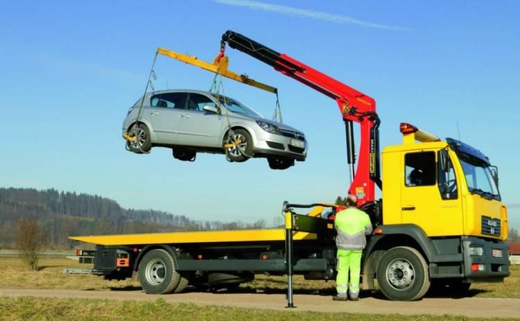 ТОП-5 причин, почему ваша машина может оказаться на штрафплощадке