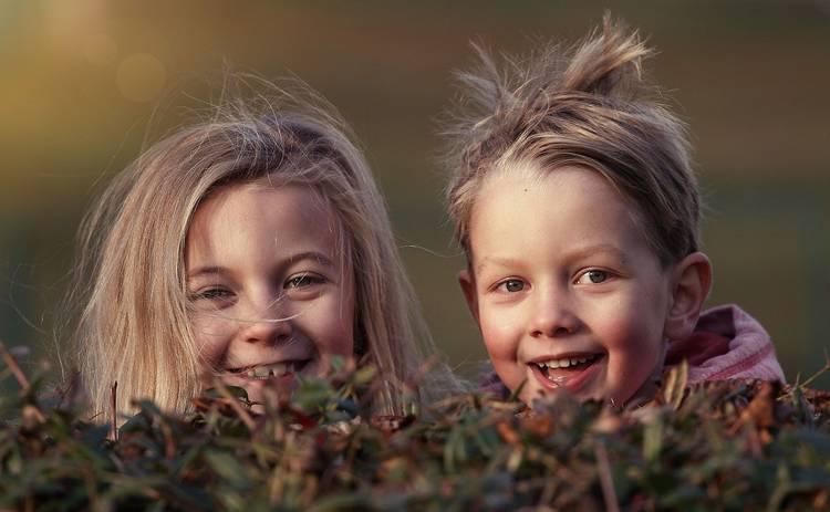 Международный день защиты детей: поздравления