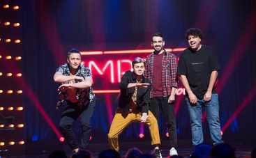 Improv Live Show 2 сезон: смотреть 10 выпуск онлайн (эфир от 01.06.2021)