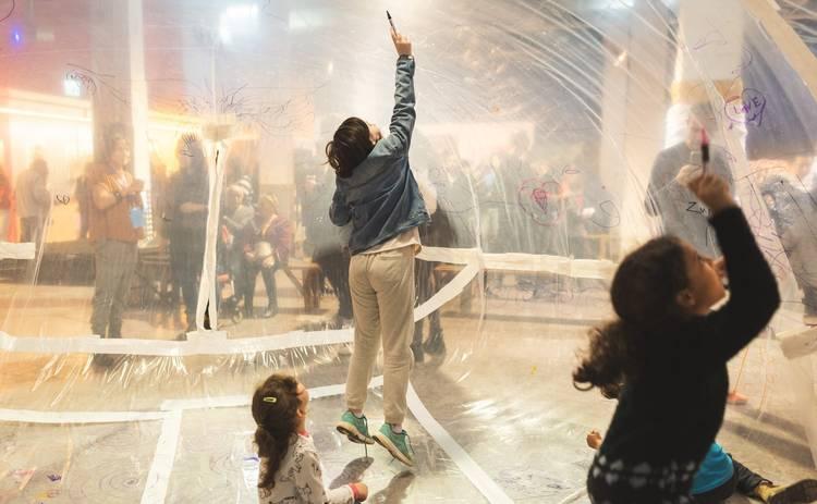 Музеи будущего: как выжить в период пандемии