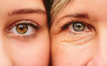 5 эффективных способов защитить зрение от старения