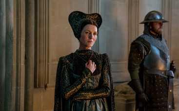 Мишель Фэйрли о сериале «Белая принцесса»: Я понятия не имела, кто такая Маргарет Бофорт
