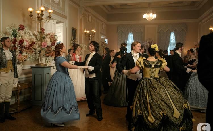 Крепостная 3 сезон: ТОП-10 интересных фактов о съемках костюмированной мелодрамы