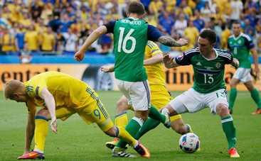 Где смотреть товарищеский матч Украина — Северная Ирландия
