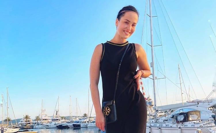 Сексуальная Даша Астафьева наслаждается отдыхом в Турции ‒ горячие фото красотки